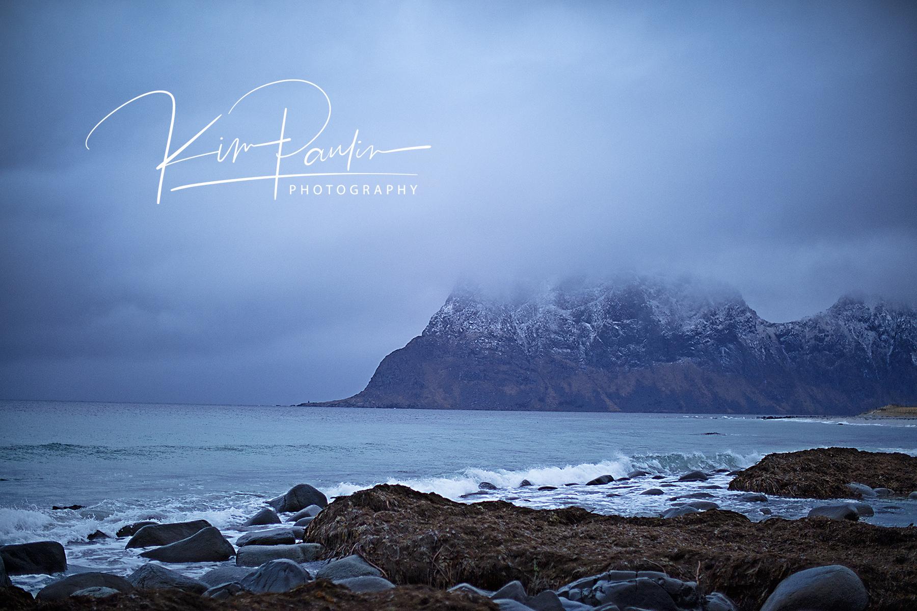 Norge, en naturfotografs våta dröm